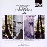 Piano Concertos/Pan