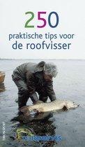 250 praktische tips voor de roofvisser