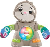 Fisher-Price Linkimals Lenige Luiaard