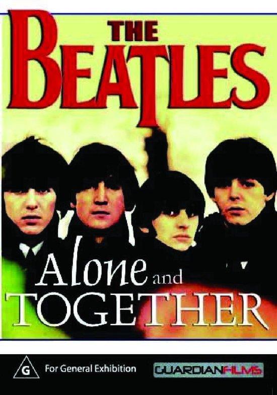 Cover van de film 'Alone & Together'