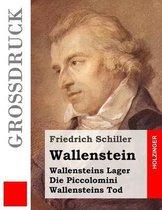 Wallenstein (Gro druck)