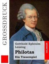 Philotas (Gro druck)