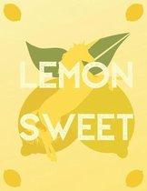 Lemon Sweet