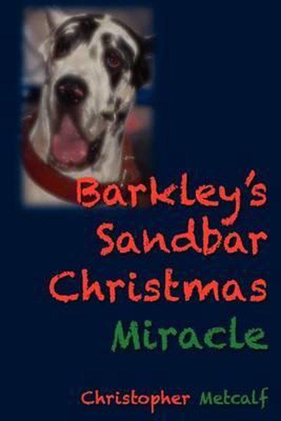 Barkley's Sandbar Christmas Miracle