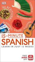 15Minute Spanish