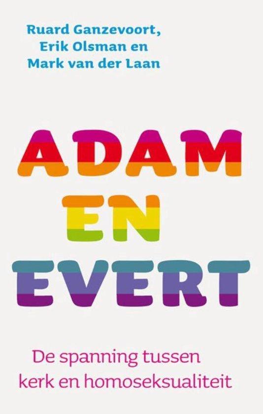 Adam en Evert - Ruard Ganzevoort  
