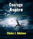 Omslag The Courage To Aspire