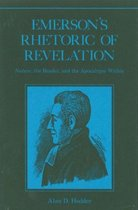 Emerson's Rhetoric of Revelation