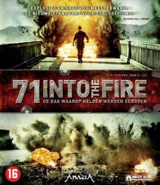 Cover van de film '71: Into The Fire'