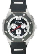 Otumm Otumm Speed Steel SPST45-006 Horloge 45mm