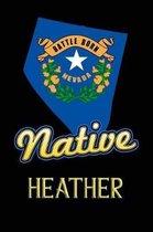 Nevada Native Heather