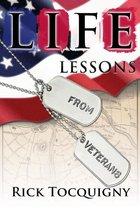 Omslag Life Lessons from Veterans