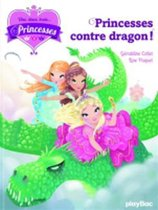 Princesses Contre Dragon!