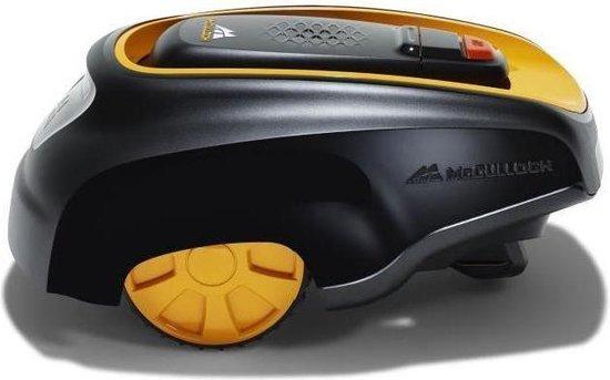 McCulloch RM800 Robotmaaier - gazons tot 800m2 - hellingen tot 25%