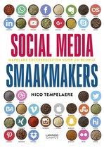 Social Media smaakmakers (E-boek)