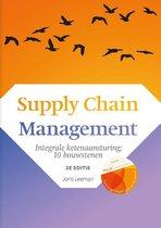 Supply Chain Management, 2e editie met MyLab NL toegangscode