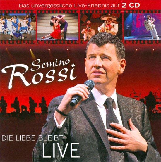 Die Liebe Bleibt - Live