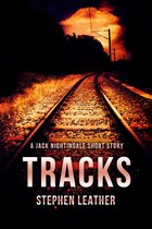 Omslag Tracks (A Jack Nightingale Short Story)