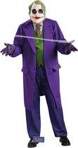 The Joker  luxe kostuum volwassenen M/l