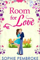 Room For Love (The Love Trilogy - Book 1)