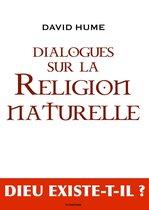 Dialogues sur la Religion Naturelle, suivi de ''Le déisme, Évolution de la théologie''