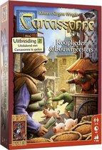 999 games Carcassonne Kooplieden & Bouwmeesters