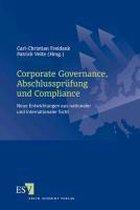 Corporate Governance, Abschlussprüfung und Compliance