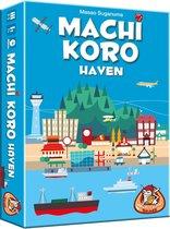 Afbeelding van Machi Koro Uitbreiding - Haven