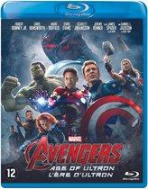 Avengers: Age of Ultron (Blu-ray)