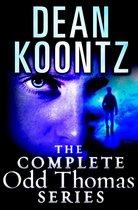 Boek cover The Complete Odd Thomas 8-Book Bundle van Dean Koontz