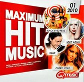 Maximum Hit Music 2010 (Qmusic)