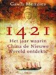 1421 Jaar Waarin China De Nieuwe Wereld