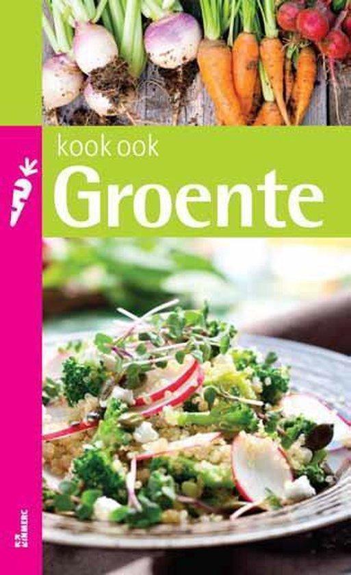 Kook ook Groente - Kook Ook pdf epub