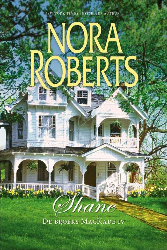 Shane / 4 - Nora Roberts |