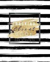 Client Tracking Book for Stylists