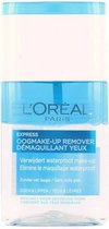 L'Oréal Oogmake-up Remover Voor Waterproof Make-up