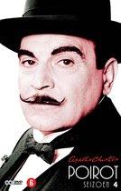 Poirot - Seizoen 4