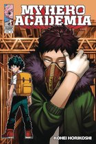 My Hero Academia, Vol. 14