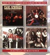 Live At Kansas State/Earl Scruggs Revue/Rockin' Cr