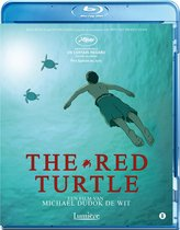 The Red Turtle (Special Edition) (Blu-ray)