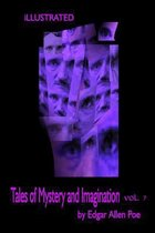 Tales of Mystery and Imagination Volume 7 by Edgar Allen Poe