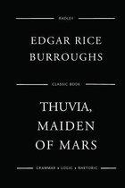 Thuvia, Maiden of Mars