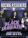 Rock Klassiekers  -   Black Sabbath
