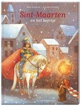 Sint-Maarten en het beertje