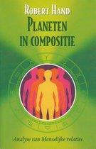 Planeten in compositie
