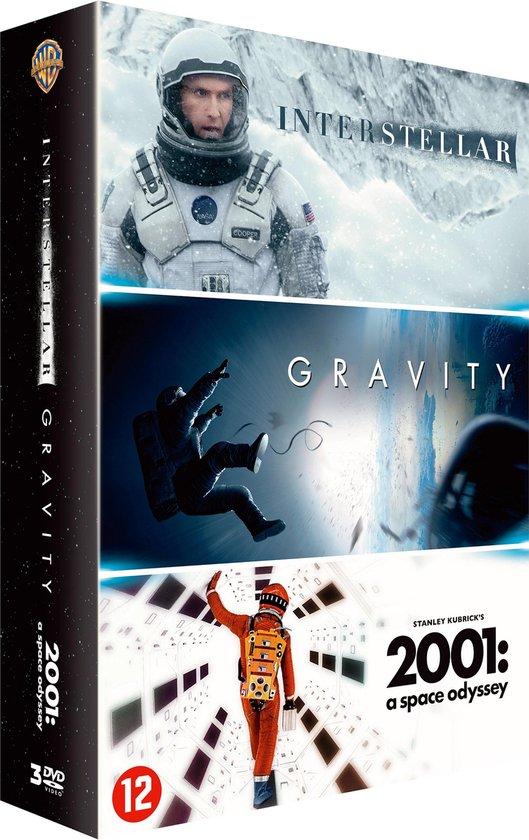Space / ruimte film boxset