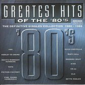 The Greatest Hits Of The 80's