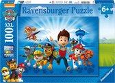 Ravensburger puzzel Paw Patrol. De ploeg Paw Patro