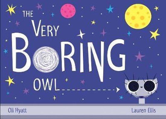 The Very Boring Owl
