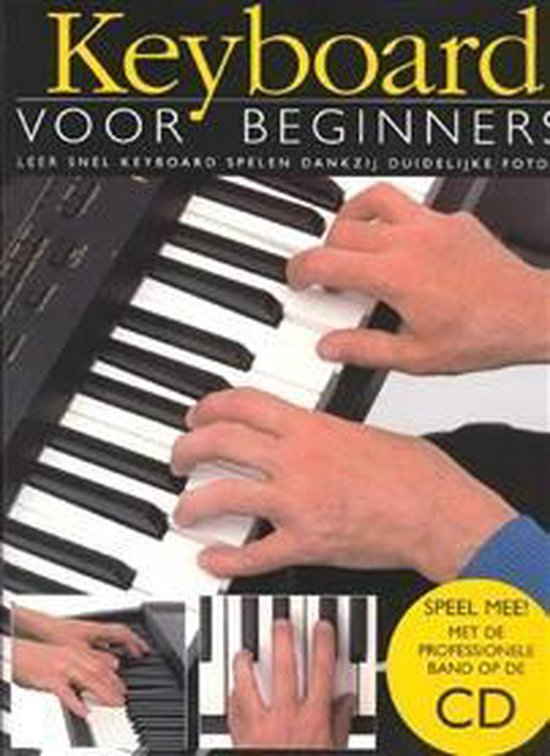 Keyboard voor beginners - J. Hammer | Readingchampions.org.uk